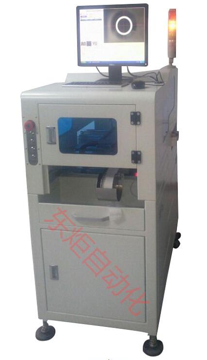 PCB板贴标签机DJ-80T