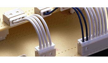 线对板连接器-莫仕Molex