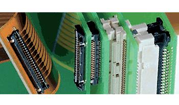 板对板连接器-莫仕Molex