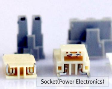 插座(电力电子)