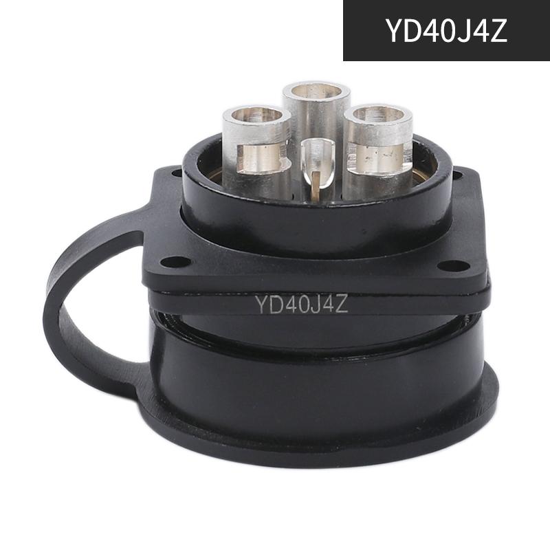大电流YD40系列航插