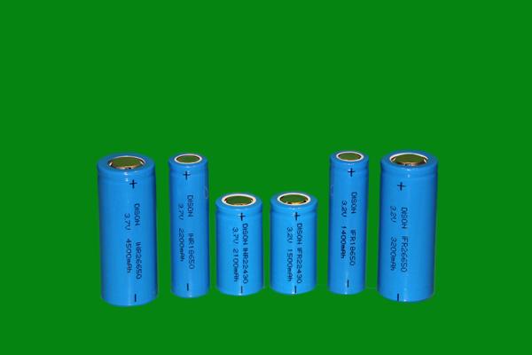 Li(NiCoMn)O2 Li-ion battery