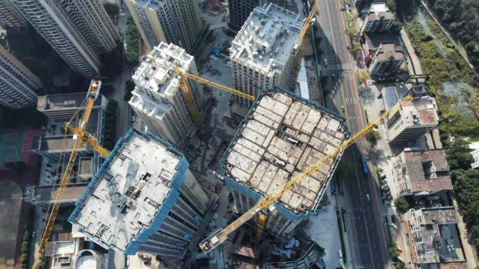 中建一局二公司推進裝配式建筑的全產業鏈一體化建設