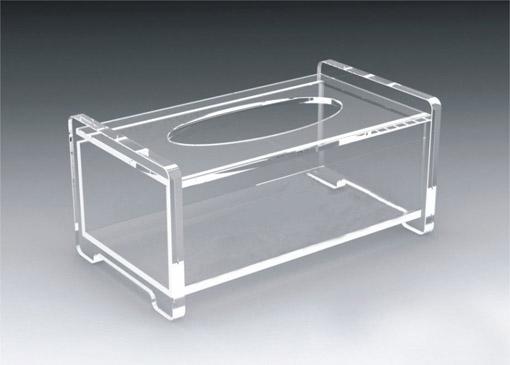 亚克力名片盒
