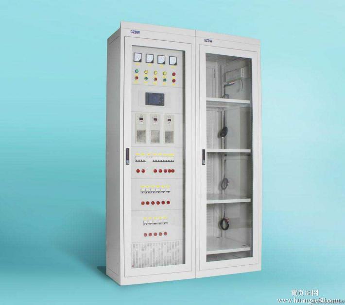 触摸屏型直流电源柜