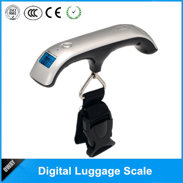 Picture of Digital Luggage scale OW-A13