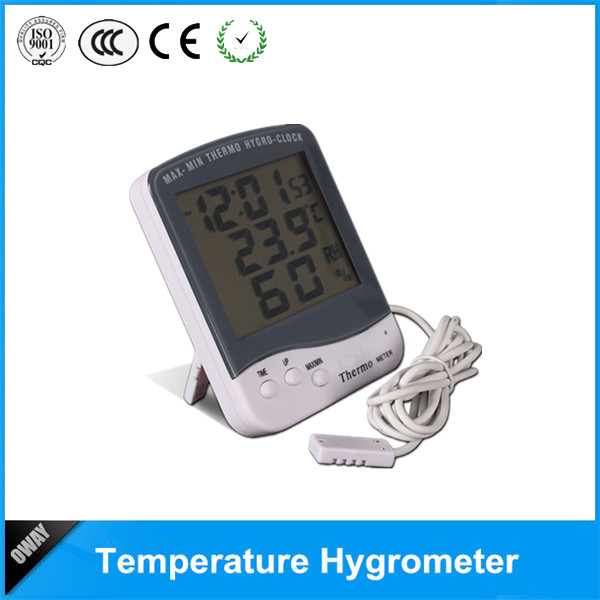Picture of Temperature humidity OW-E3