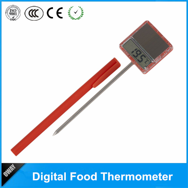 Picture of Digital oven thermometer OW-G12