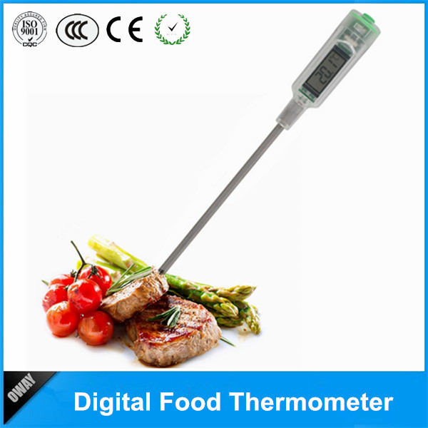 Picture of Digital cooking thermometer OW-G11