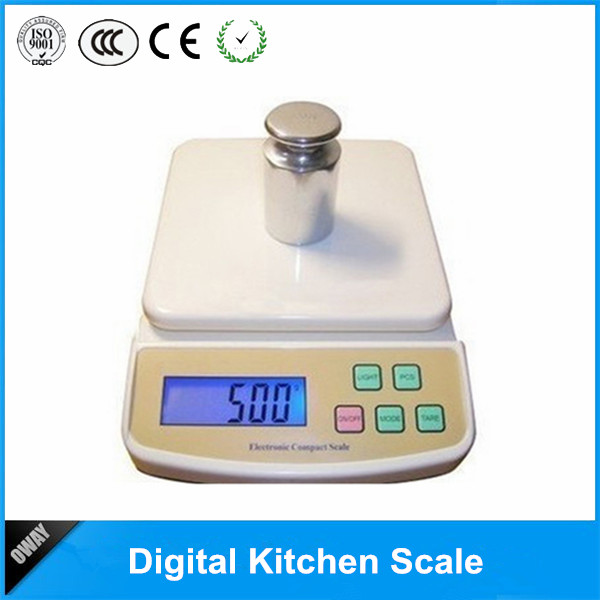 Picture of Digital Kitchen Sclae OW-B7