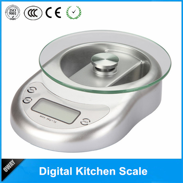 Picture of Household kitchen scale OW-B10