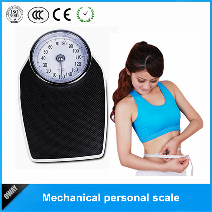 Picture of Digital Bathroom scale OW-DT1