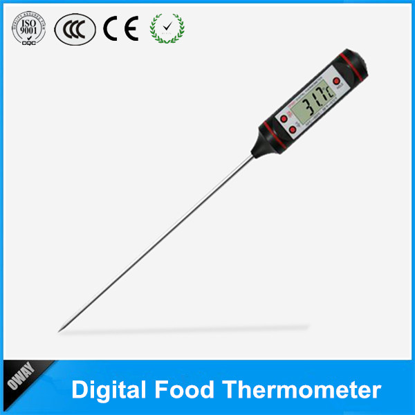 Picture of Digital Food Thermometer OW-G1
