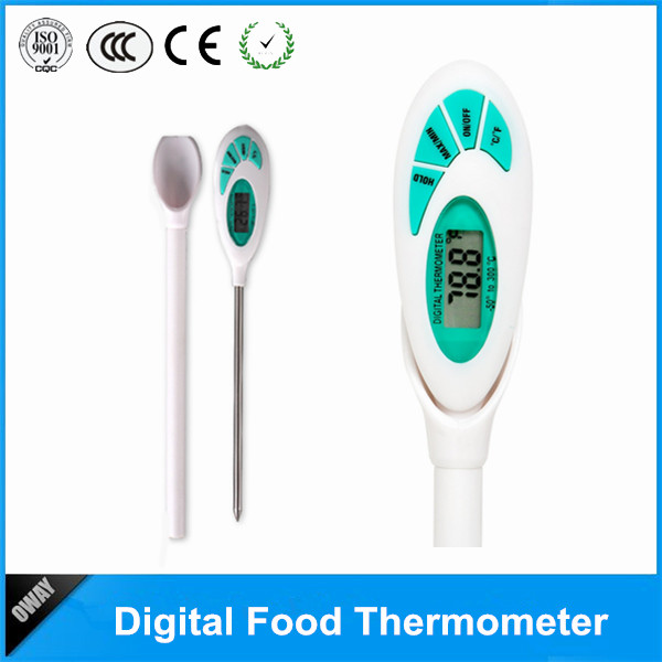 Picture of Digital Food Thermometer OW-G3