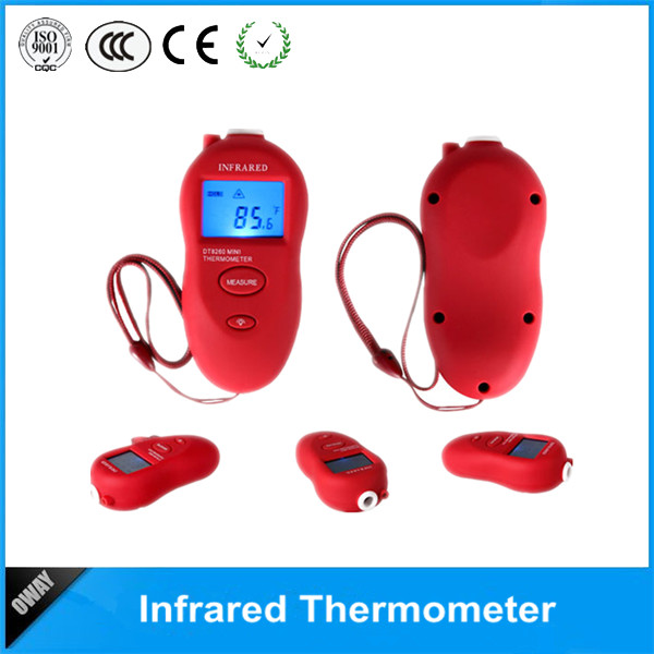 Picture of Infared Thermometer Meter OW-8260