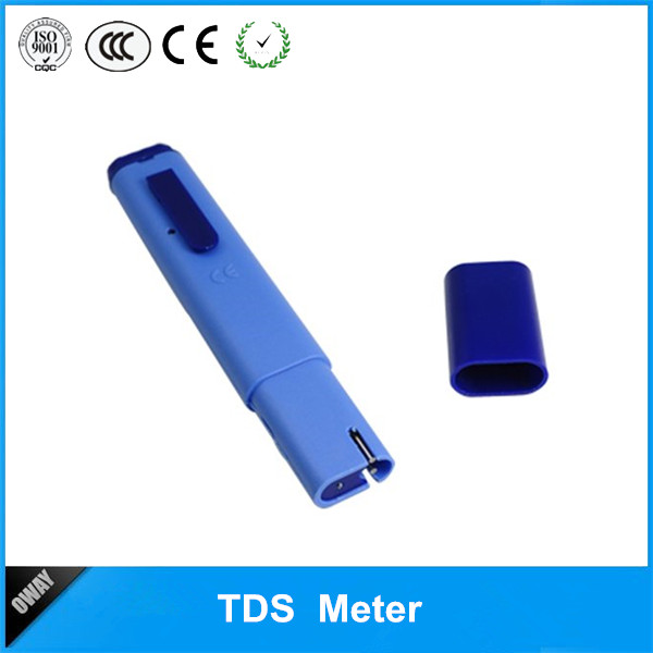 Picture of TDS Meter OW-139