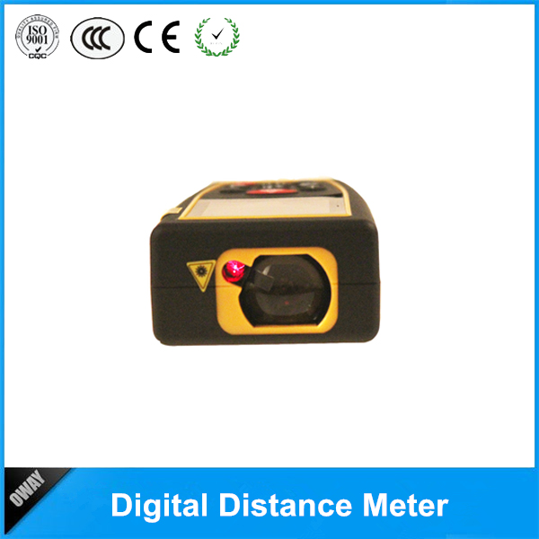 Picture of CP-100S Portable digital laser long distance meter OW-100S