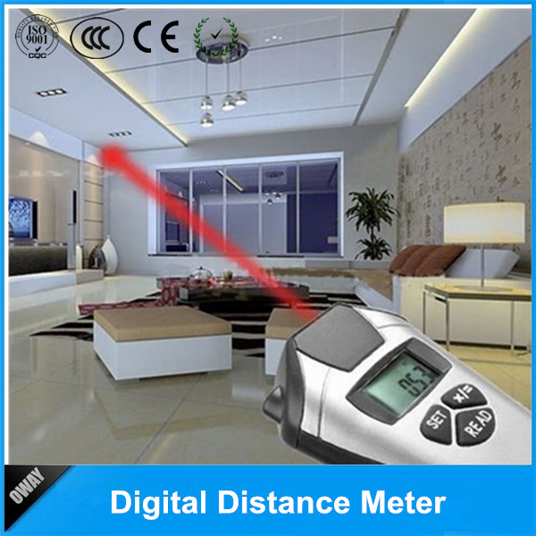 Picture of Promotional laser distance meter price OW-3009