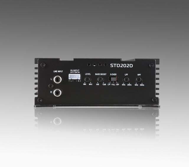 史泰格STD2020
