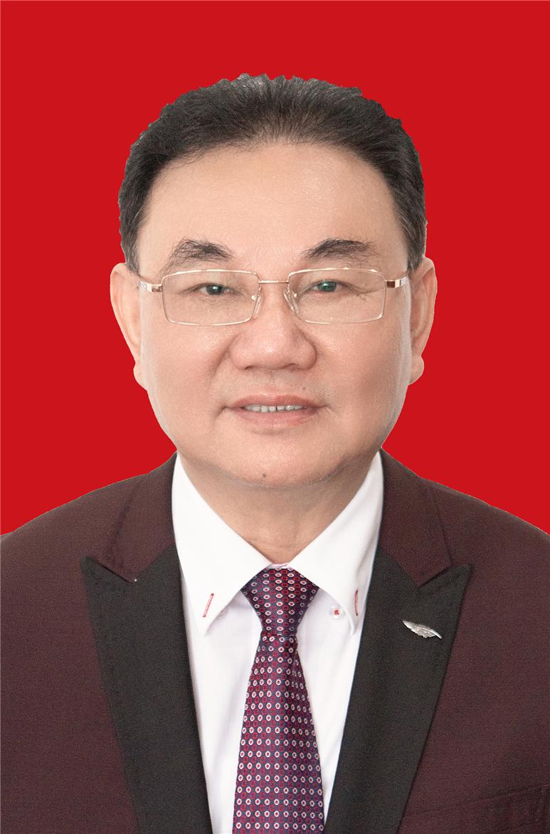 常务副会长—黄添福