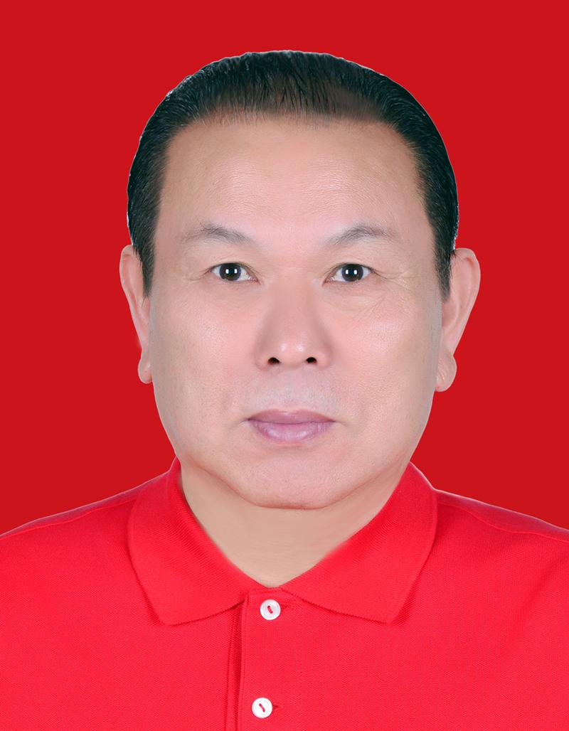 副会长—许水撰