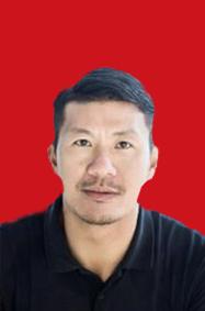 副会长—吴金标