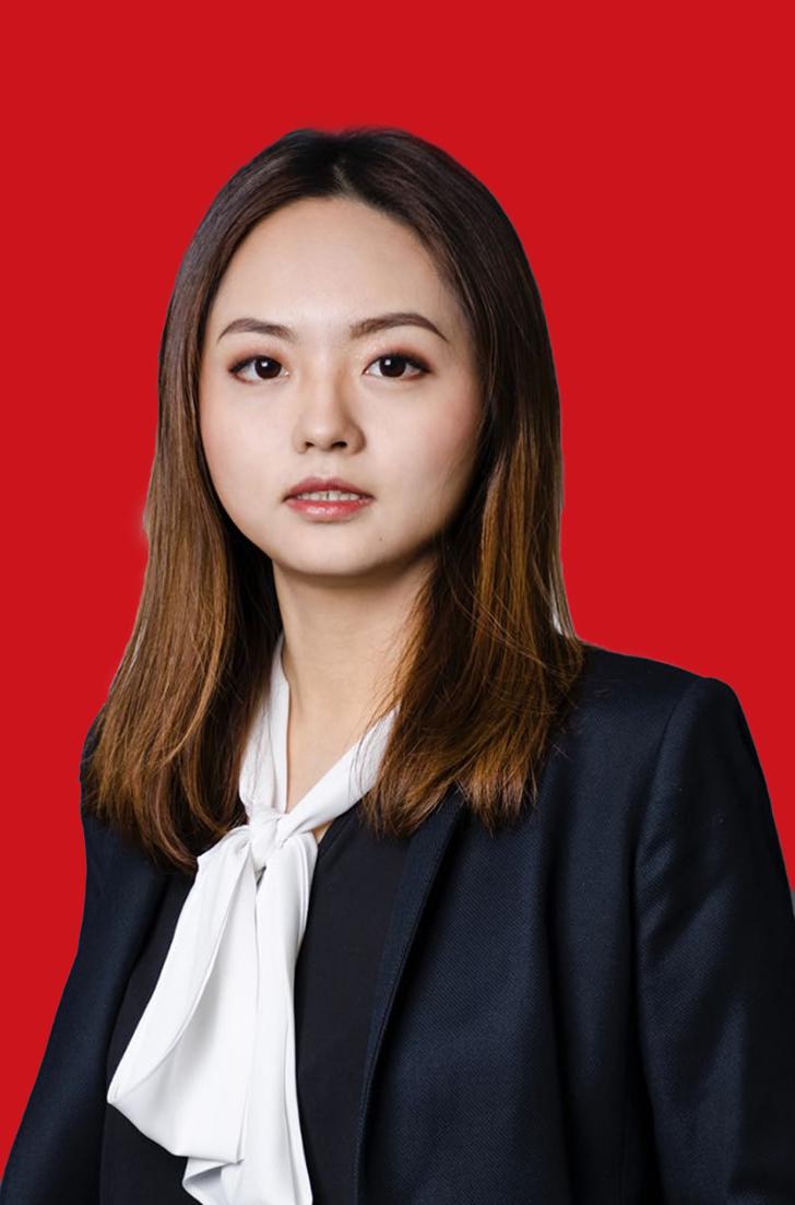 副会长—洪钰容