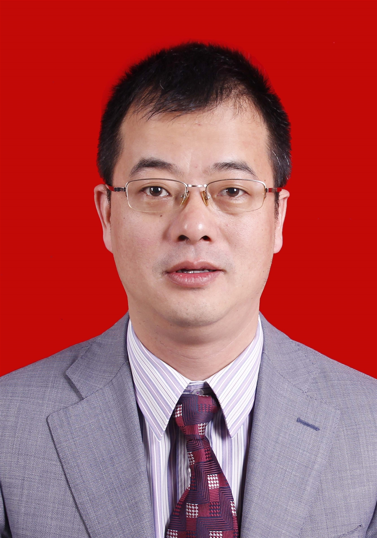 常务副会长-吴忠泉