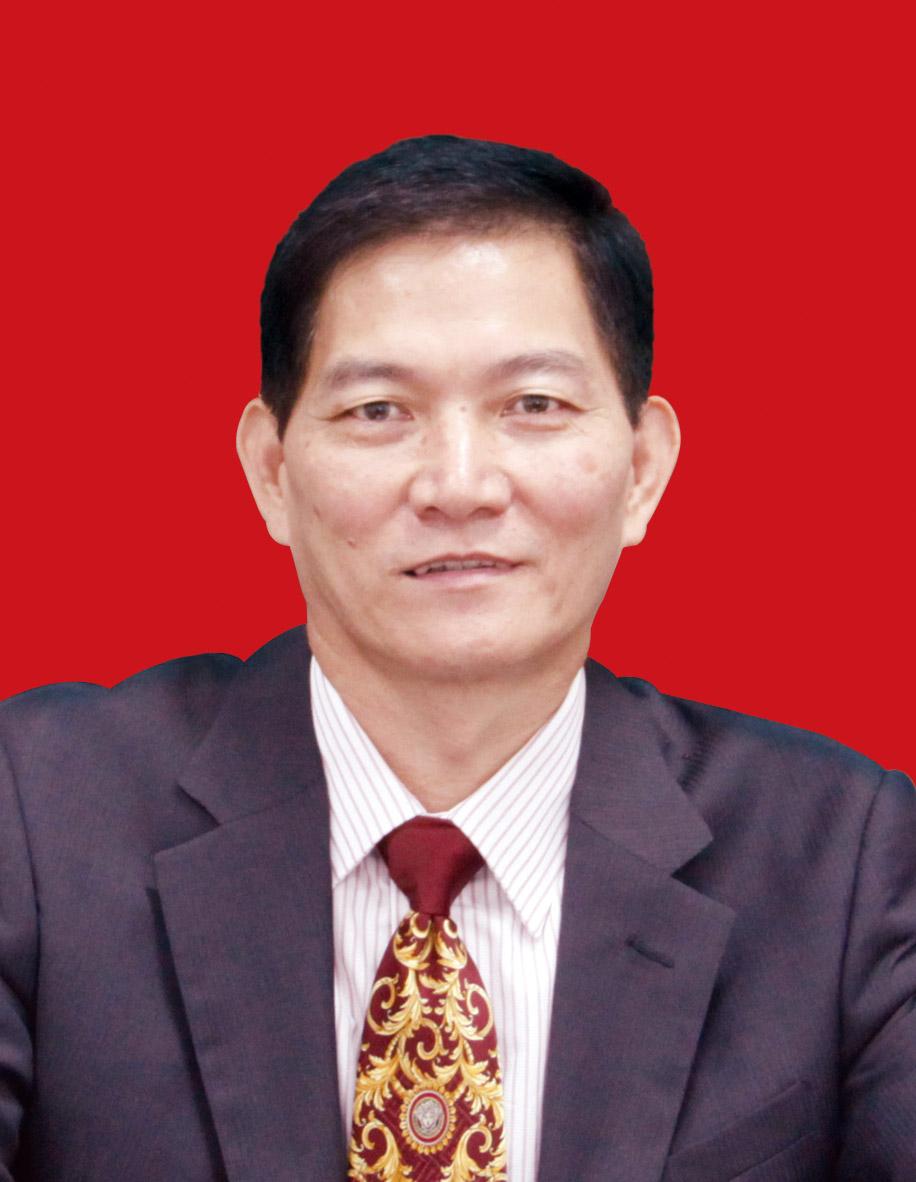 常务副会长-李瑞庆