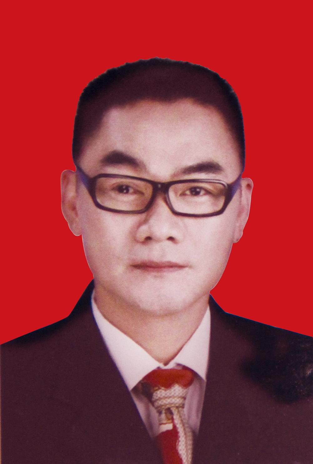 常务副会长-蔡艺林