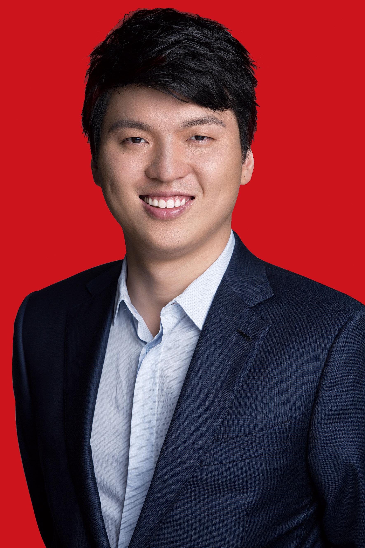 副会长—陈朝宗