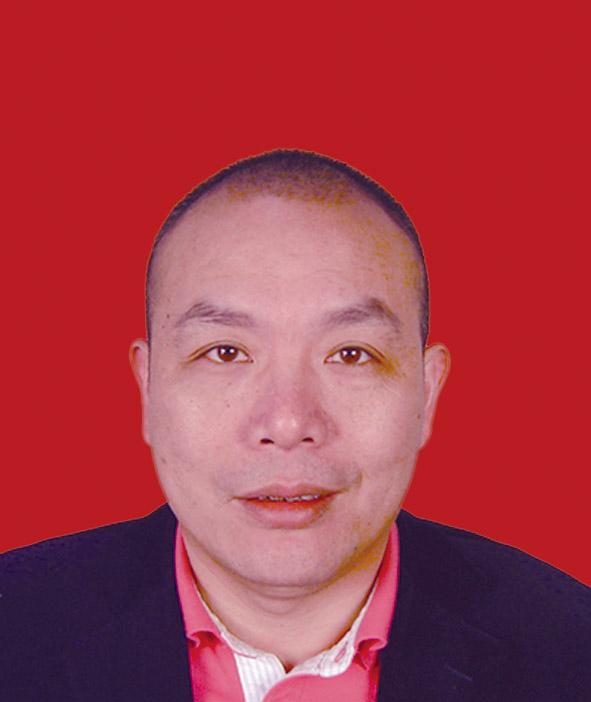 副会长-陈启荣