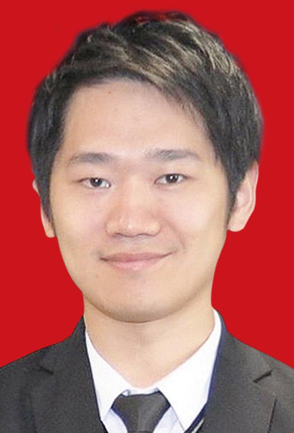 副会长—李冠华