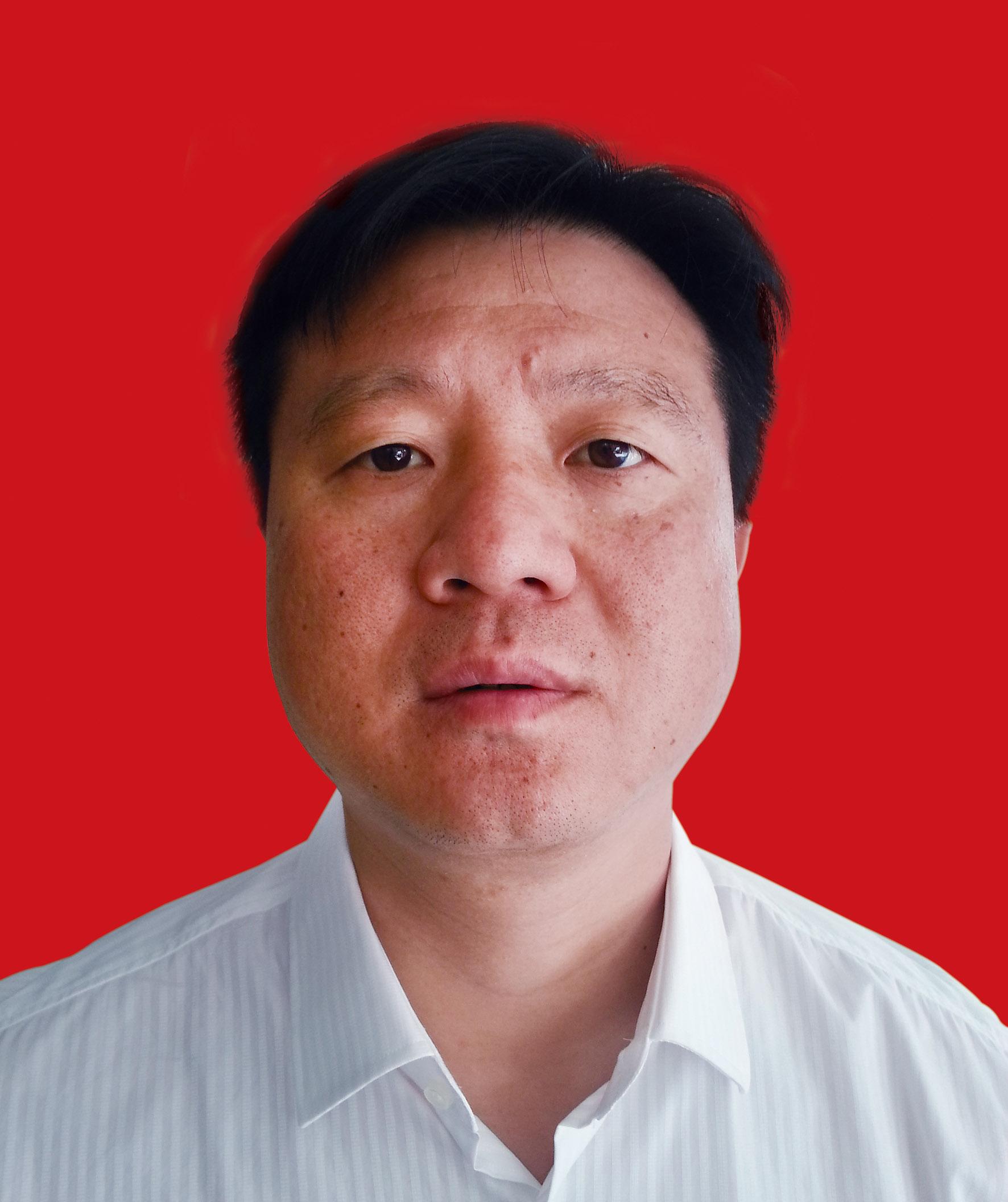副会长—吴招毅