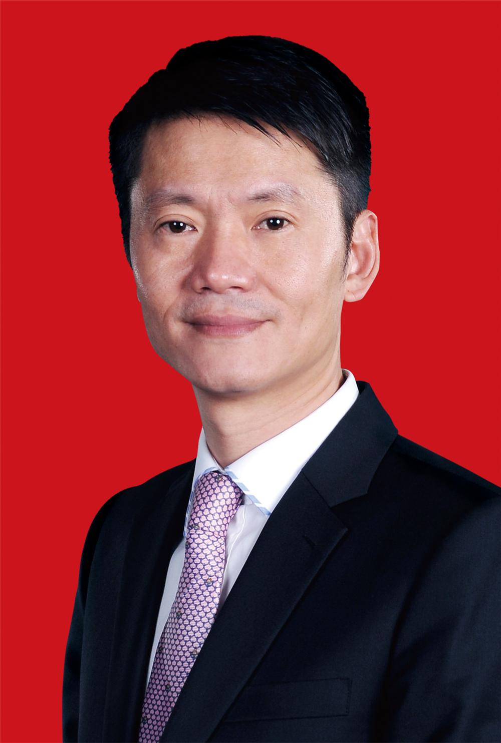 常务副会长-苏建华