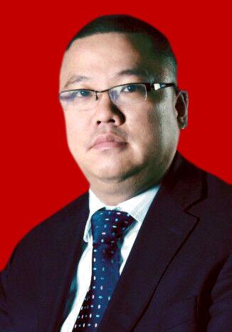 副会长—张辉东