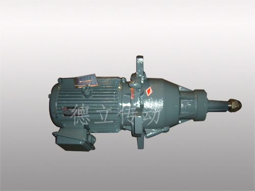 NGW-L-F系列冷却塔专用减速器
