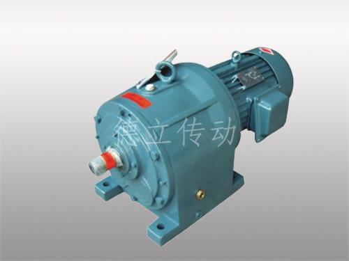 TY型同轴式圆柱齿轮减速电机