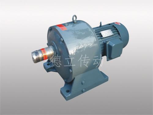 YTC系列齿轮减速电机