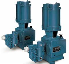 Neptune™(海王星)-液压隔膜计量泵