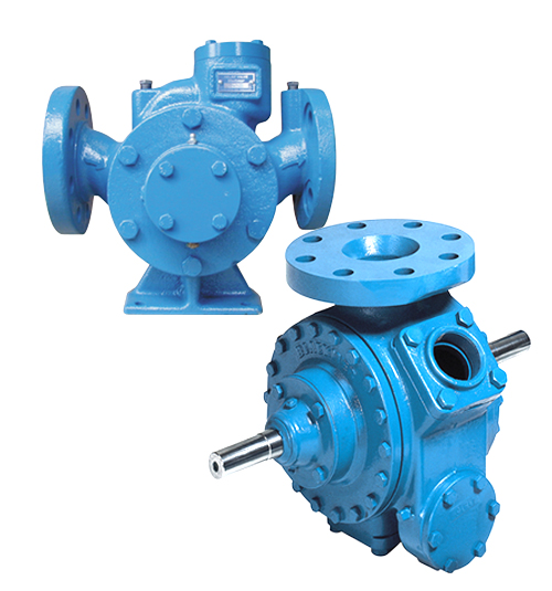 Blackmer - LPG / 液化气滑片泵