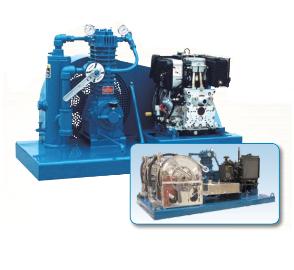 Blackmer - 往复式气体压缩机