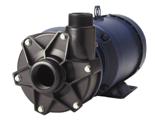 GP - 系列(机械密封非金属泵)