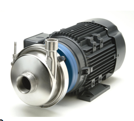 AC - 系列(机械密封金属泵)