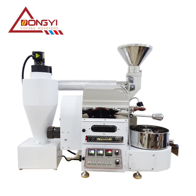 DYS1  1kg咖啡烘焙机 小型智能咖啡豆烘焙机  电脑曲线复制
