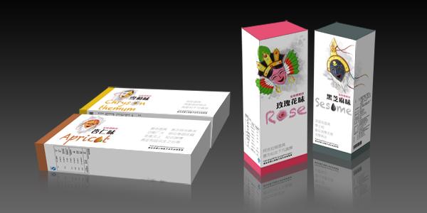 巴拉米品牌设计