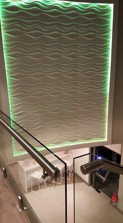 3D波浪板