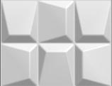 三维板马赛克3D背景墙