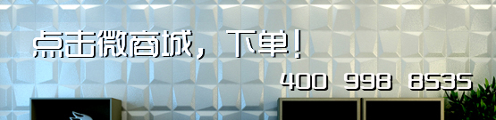 2015北京建博会三递板引领立体墙面装饰市场