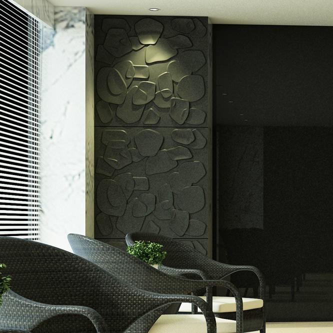 3d装饰板酷墙